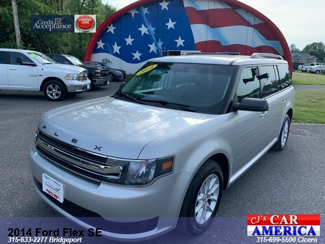 2014 Ford Flex SE ***CICERO SALE PRICED$14,995***