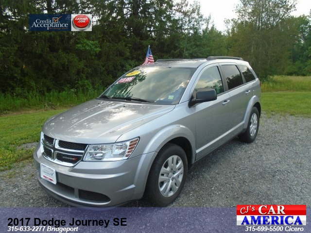 2017 Dodge Journey SOLD SOLD SOLD