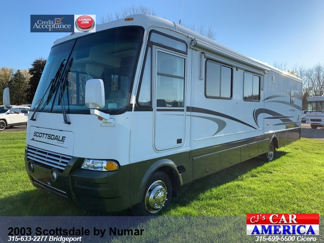 2003 Scottsdale Workhorse *** CICERO SALE PRICED $29,995***